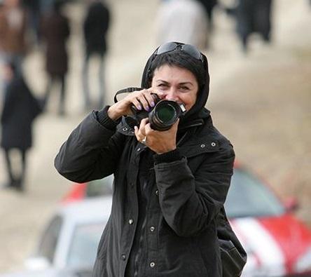 Photographer: H. Sarbakhshian