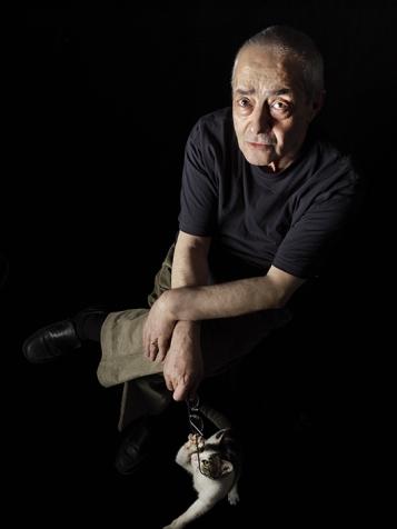 Ahmadreza Ahmadi - Poet