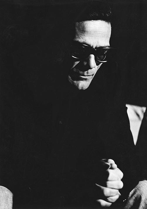 Pier Paolo Pazolini - Film Director