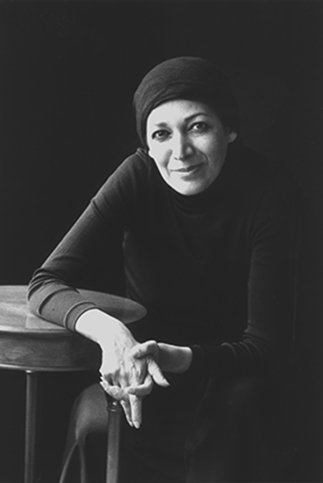 Farideh Lashaie - Translator, Painter