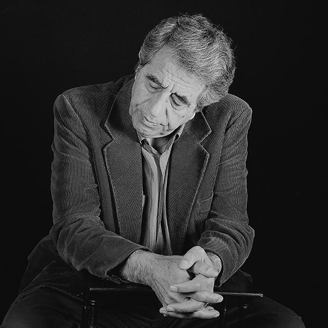 Abbas Javanmard - Stage director, actor
