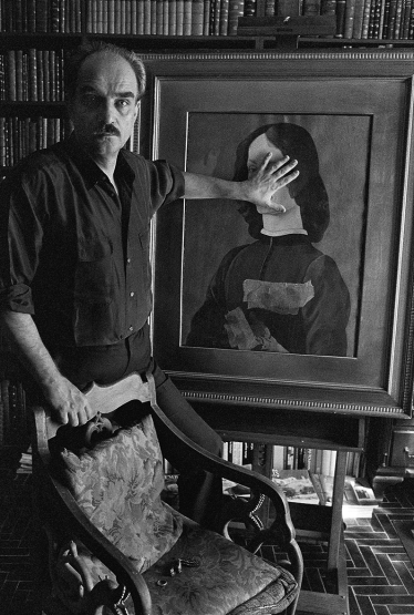 Aidin Aghdashloo - Painter