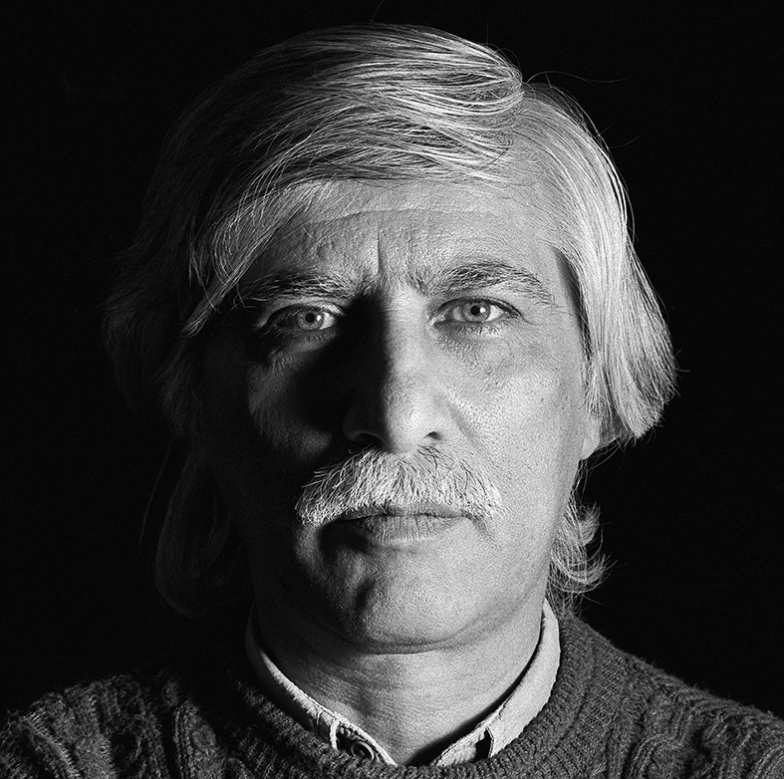Bahram Beyzaie - Film and stage director