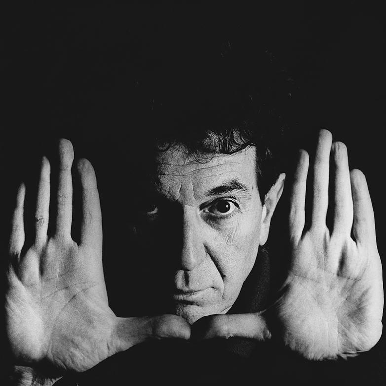 Dariush Mehrjui - Director