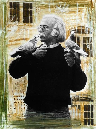 Mohammadebrahim Jafari - Painter