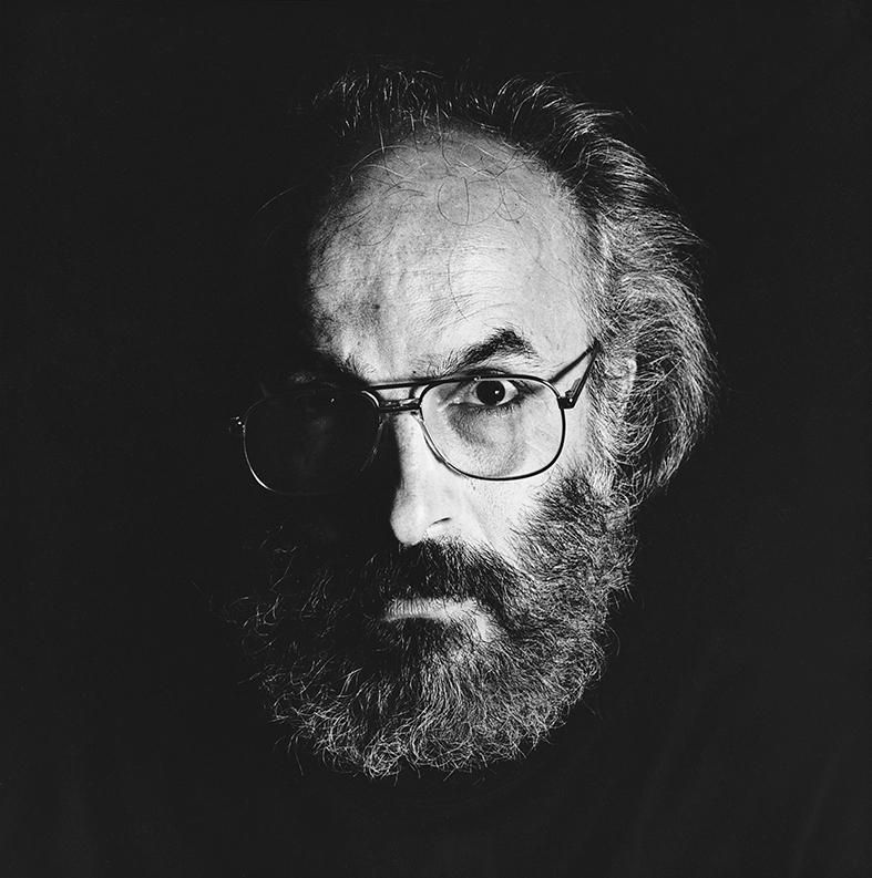 Kiyanoosh Ayari - Director