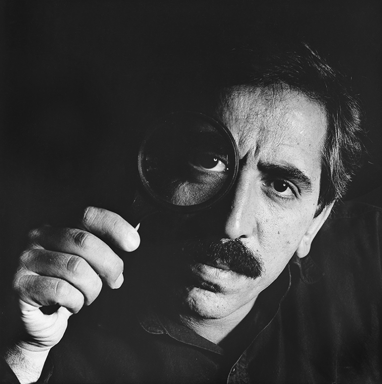 Mohsen Makhmalbaf - Director