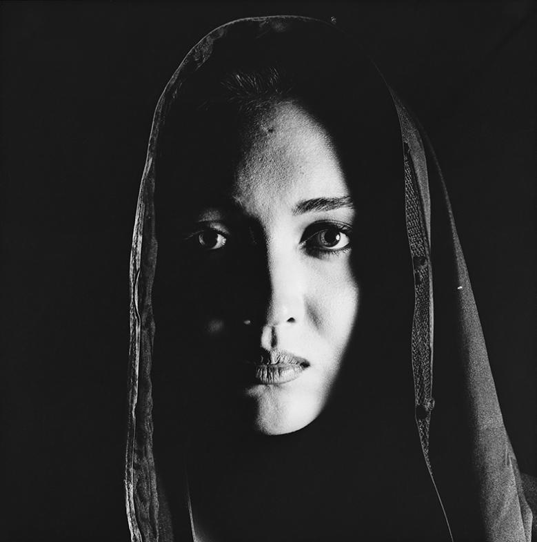 Hediyeh Tehrani - Actress