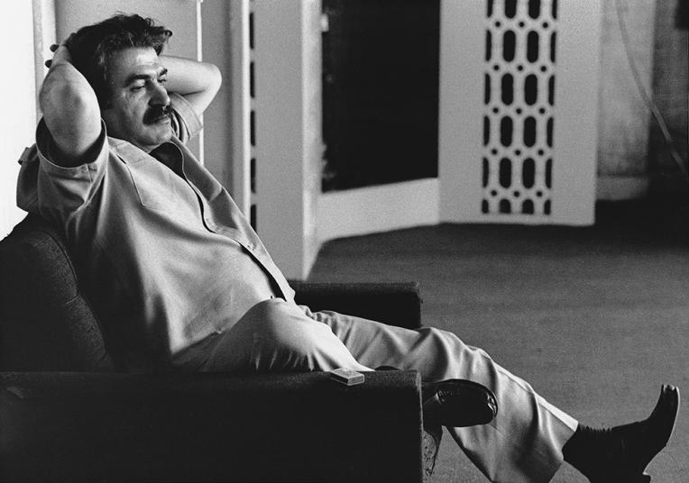 Gholam-Hossein Saedi - Short-story writer, Play writer