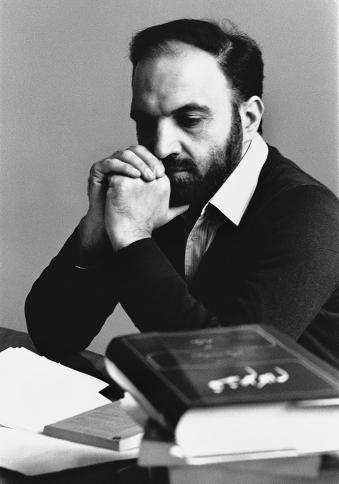 Abdolkarim Sorush - Scholar, Translator