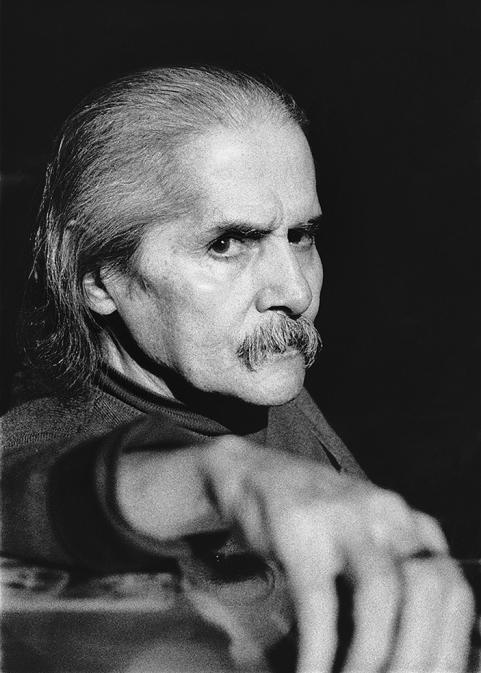 Mehdi Akhavnsales - Poet