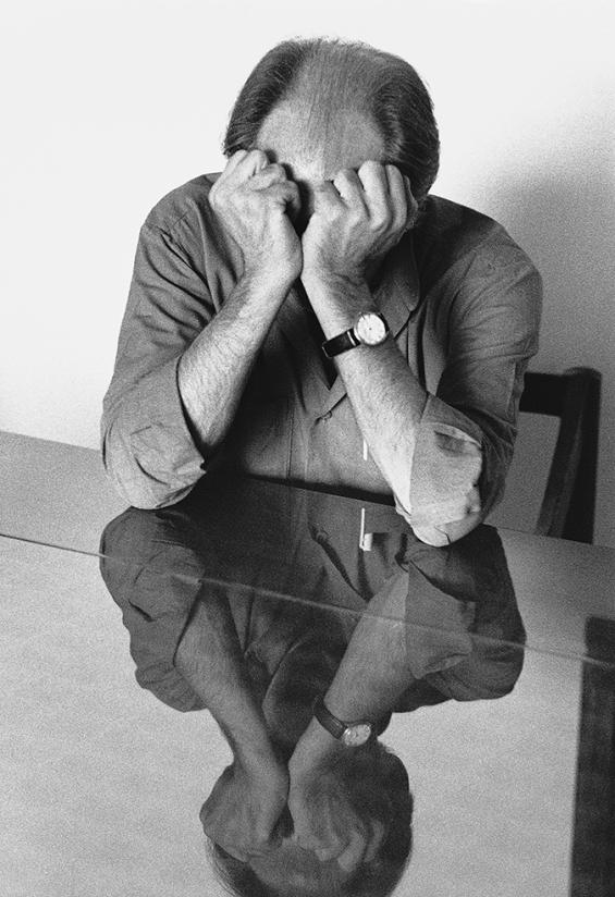 Mahmood Dolatabadi - Writer