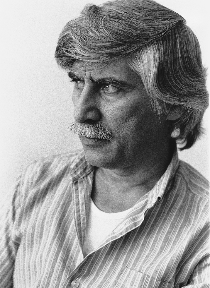Bahram Beyzaie - Playwright and script-writer