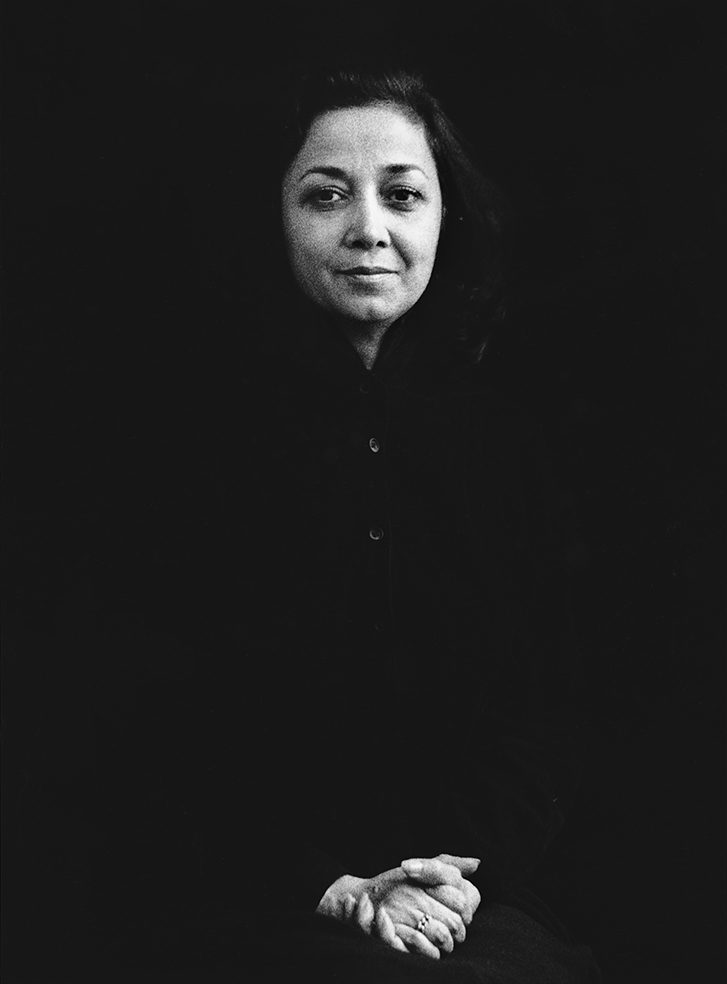 Shahrnush Parsipur - Writer