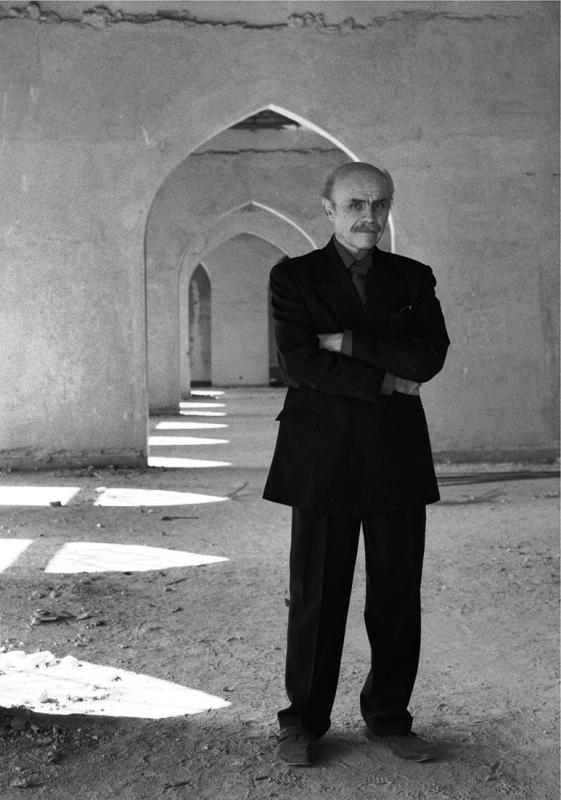 Mostafa Daneshvar Tehrani